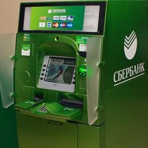 Банкоматы Атюрьево