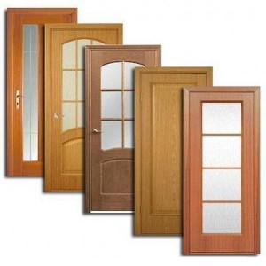 Двери, дверные блоки Атюрьево