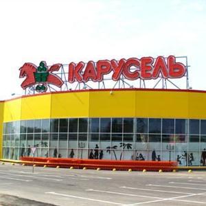 Гипермаркеты Атюрьево