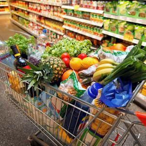 Магазины продуктов Атюрьево