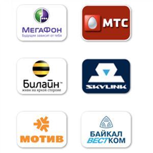 Операторы сотовой связи Атюрьево