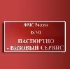 Паспортно-визовые службы в Атюрьево