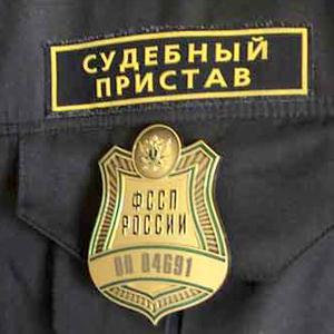 Судебные приставы Атюрьево