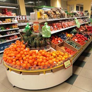 Супермаркеты Атюрьево